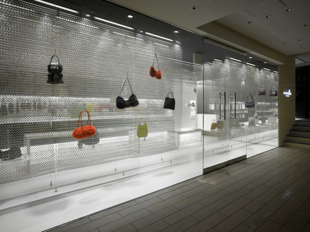ANTEPRIMA HERBIS Osaka store