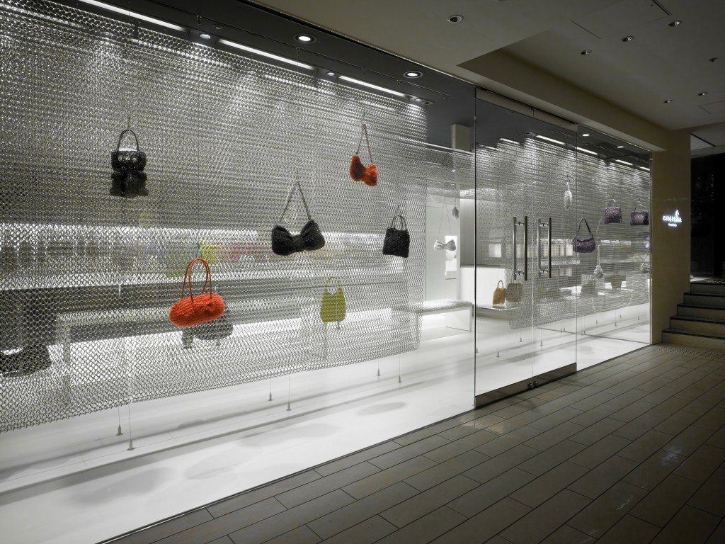 ANTEPRIMA HERBIS Osaka store / Works写真0