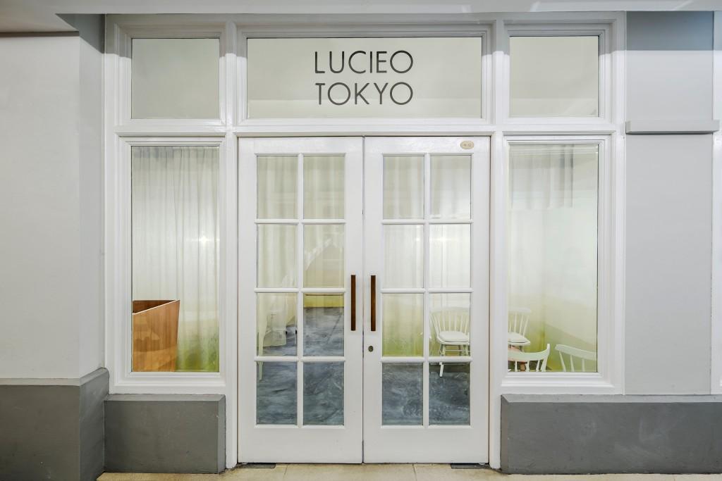 LUCIEO TOKYO & EDIT LIFE / Works写真0