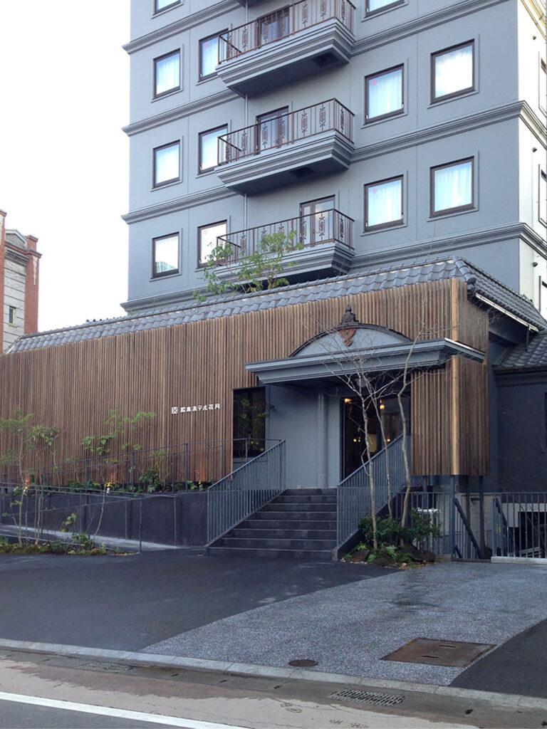 Matsumoto Hotel KAGETSU / Works写真0