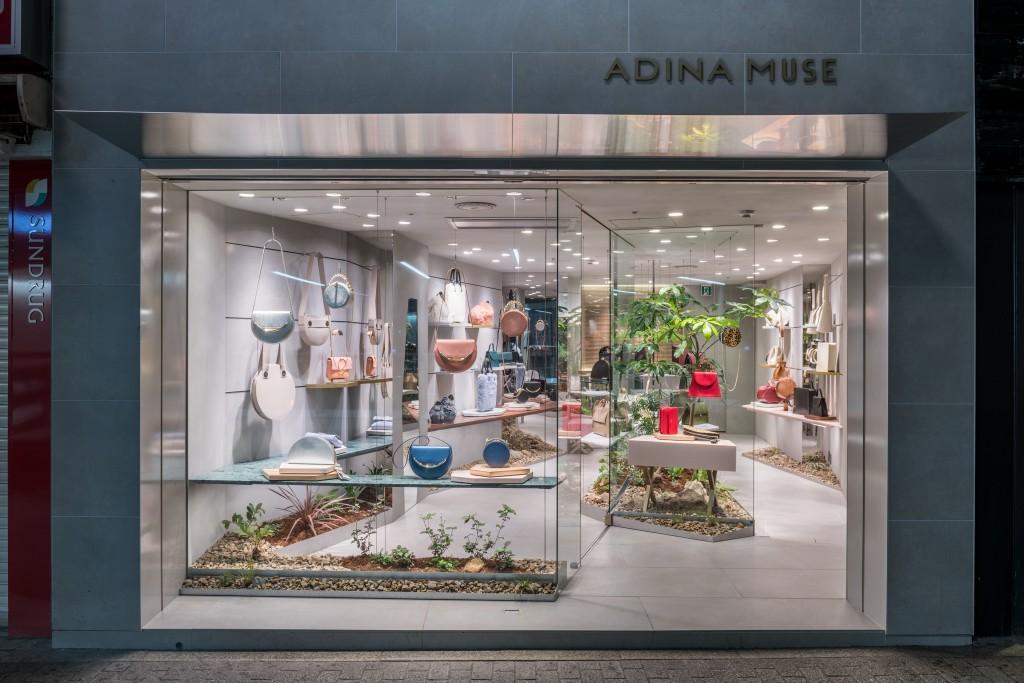 ADINA MUSE SHIBUYA / Works写真0