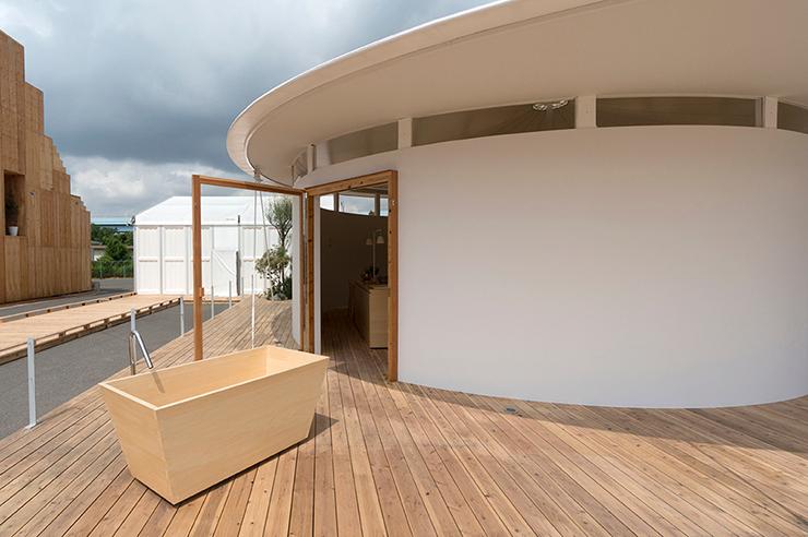 HOUSE VISION 2016 「の家」 / Works写真9