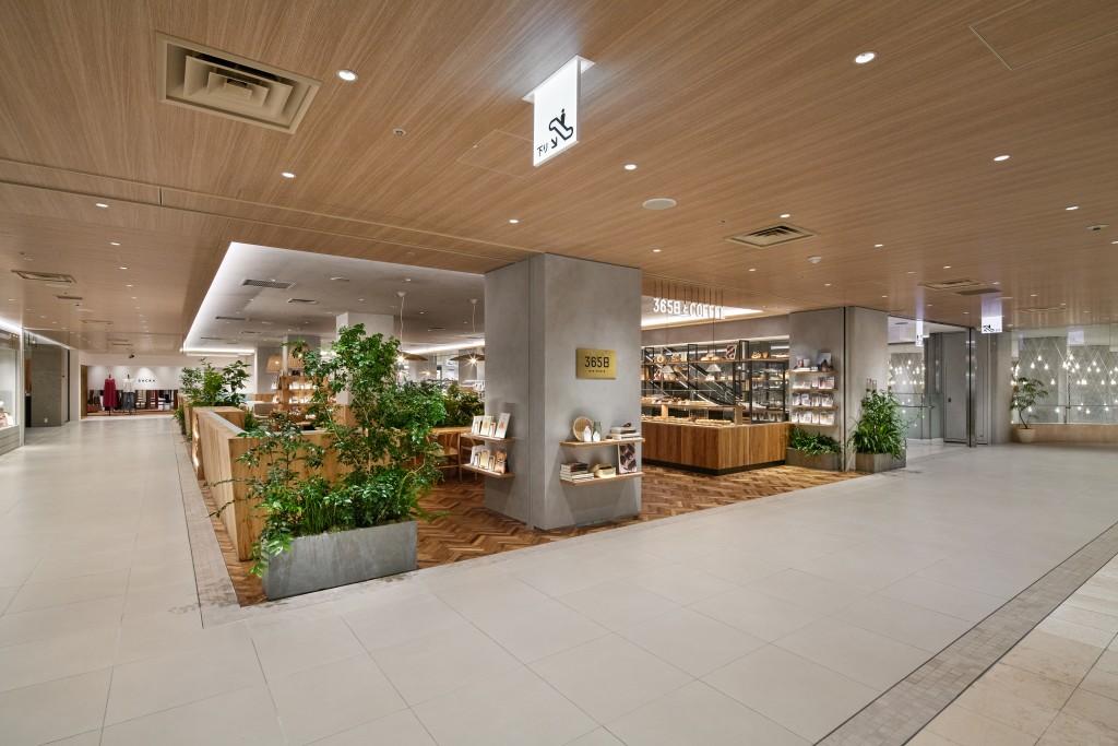 Tamagawa Takashimaya S.C. Grand Patio / Works写真10