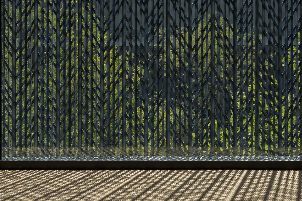 女神の森セントラルガーデン / Works写真12