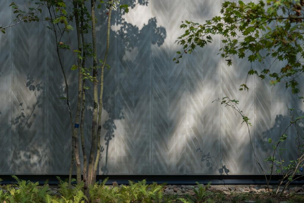 女神の森セントラルガーデン / Works写真13