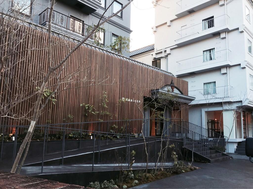 Matsumoto Hotel KAGETSU / Works写真1