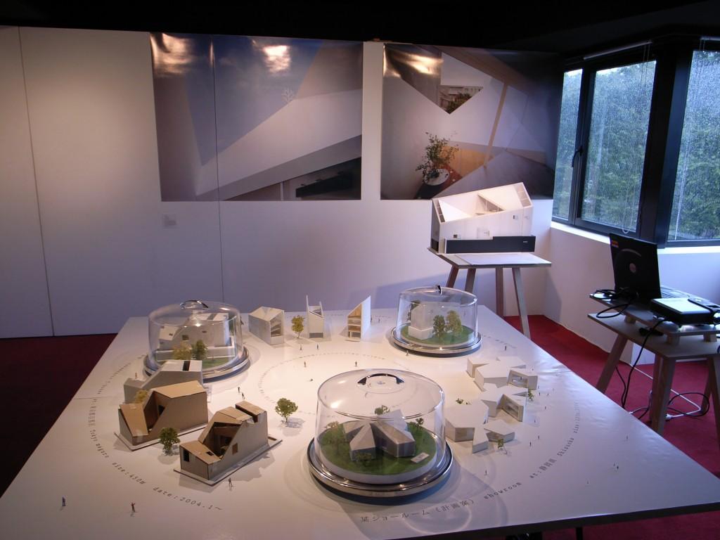 "Exhibition ""Yuko Nagayama"" / Works写真1"