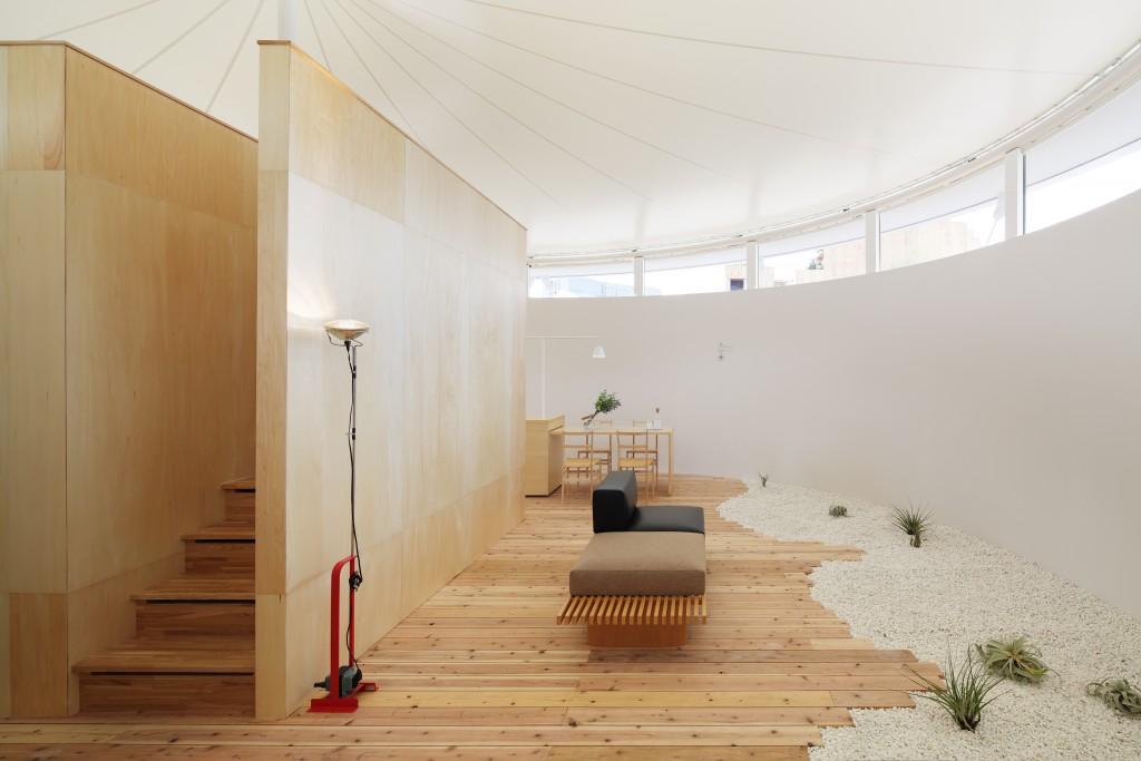 HOUSE VISION 2016 「の家」 / Works写真2