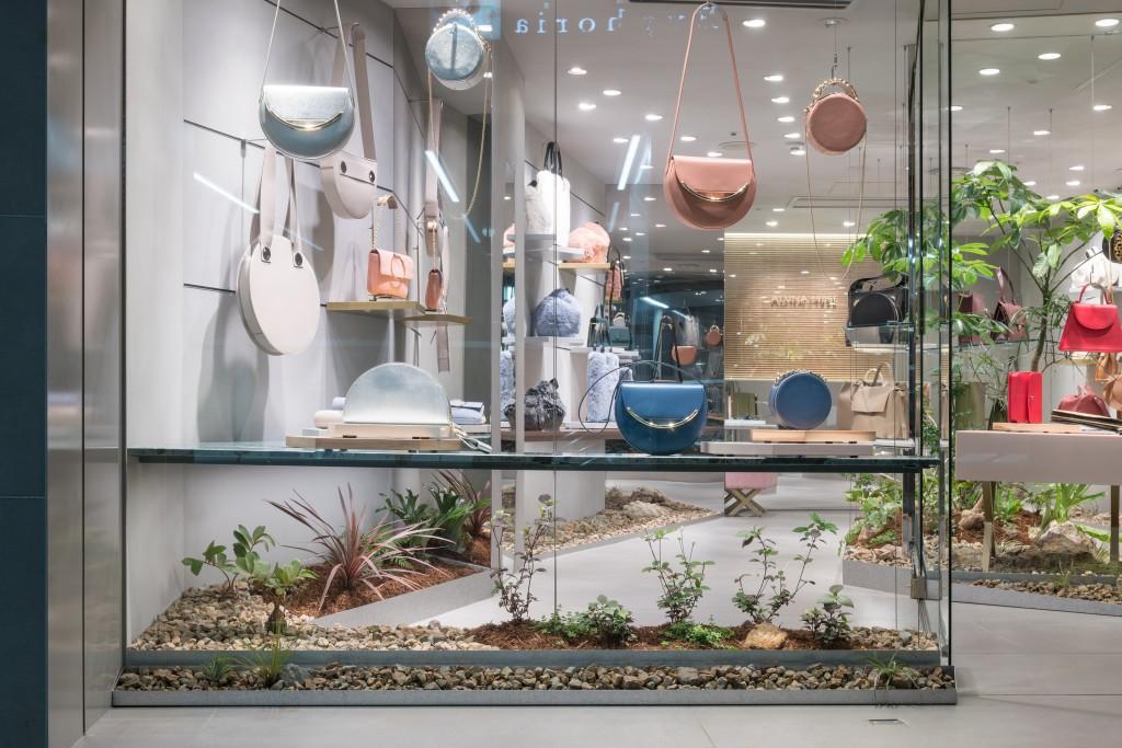 ADINA MUSE SHIBUYA / Works写真2