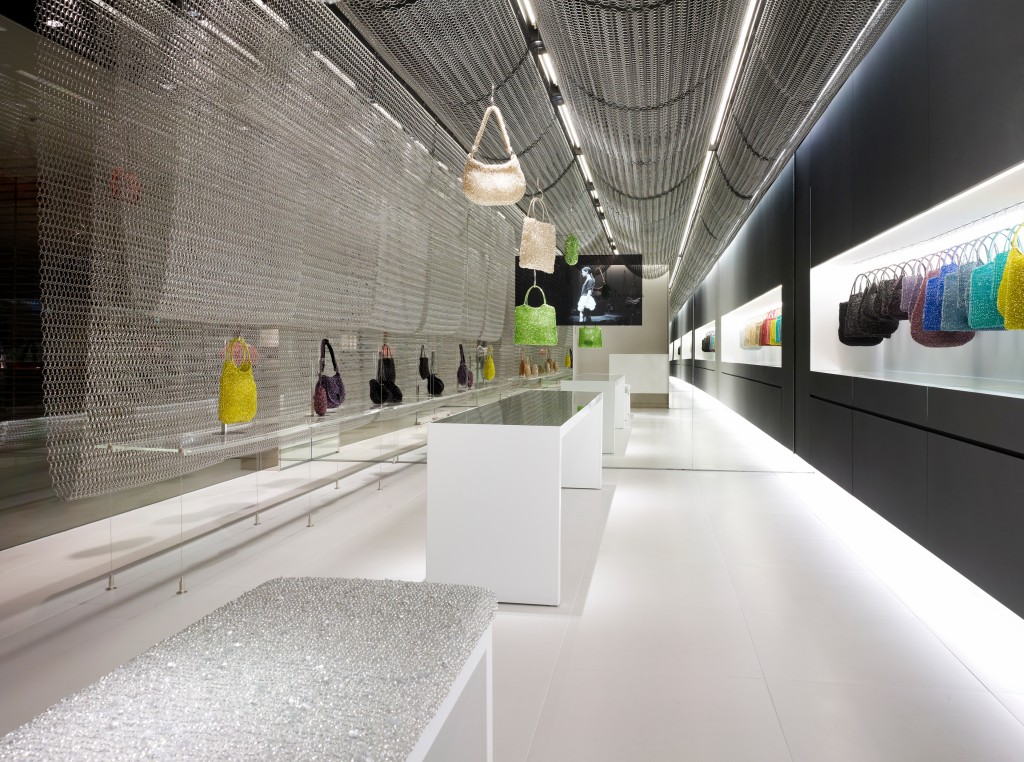 ANTEPRIMA HERBIS Osaka store / Works写真3