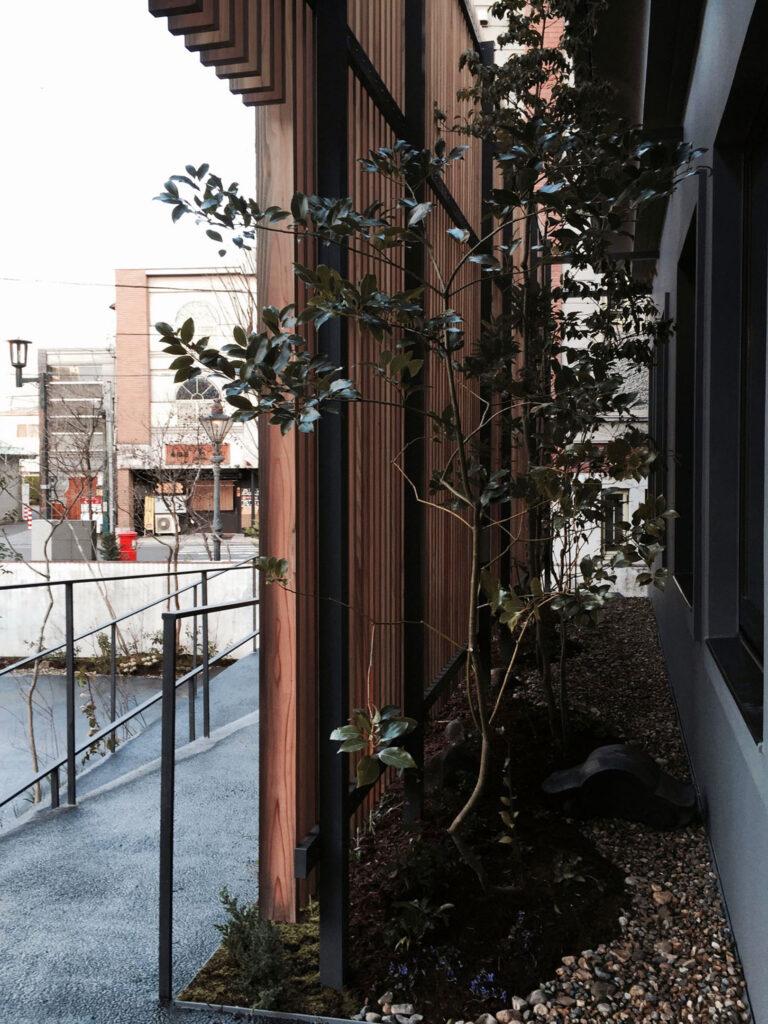 Matsumoto Hotel KAGETSU / Works写真3