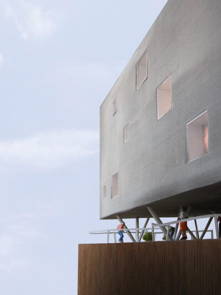 Shimokitazawa Building / Works写真3