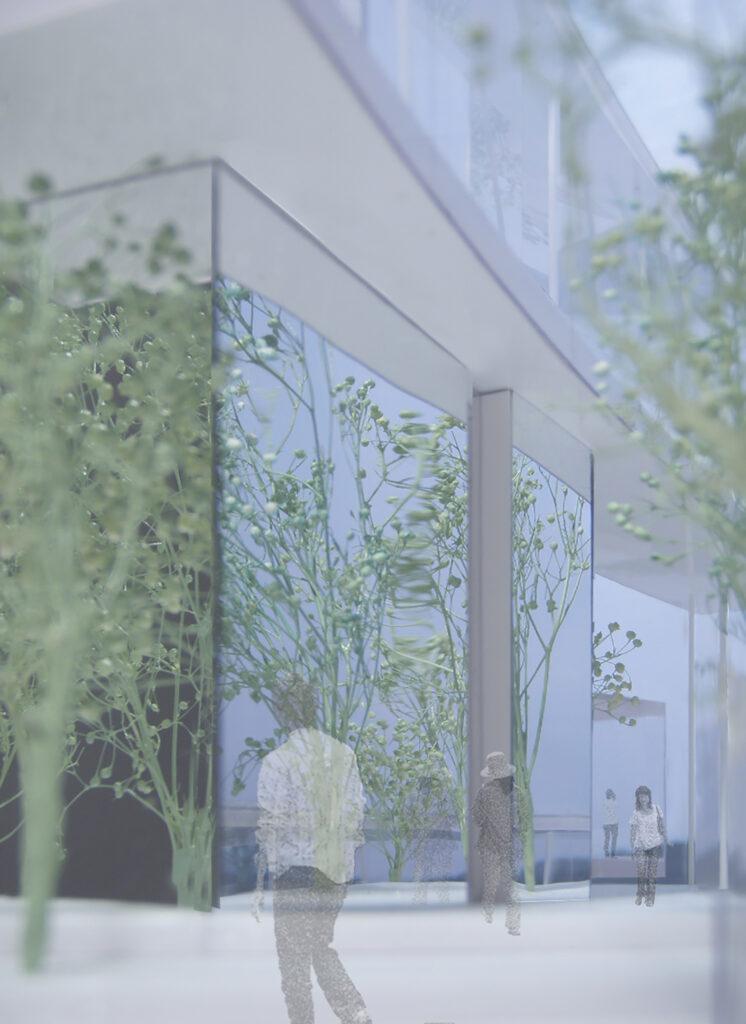 六甲山展望台コンペ / Works写真3