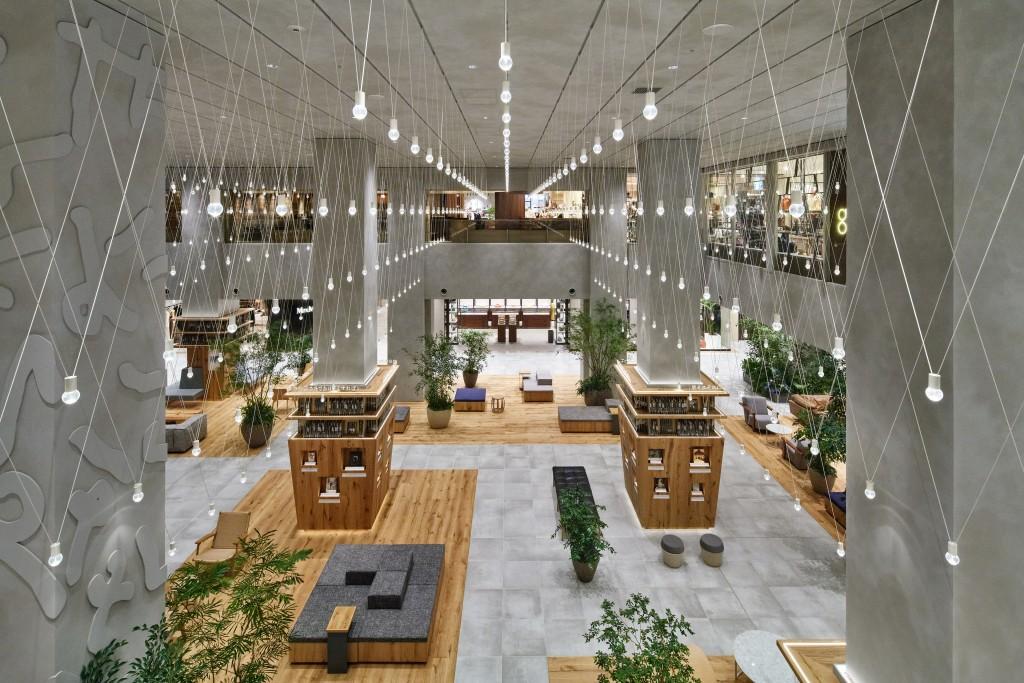 Tamagawa Takashimaya S.C. Grand Patio / Works写真4