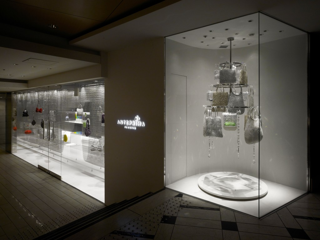 ANTEPRIMA HERBIS Osaka store / Works写真5