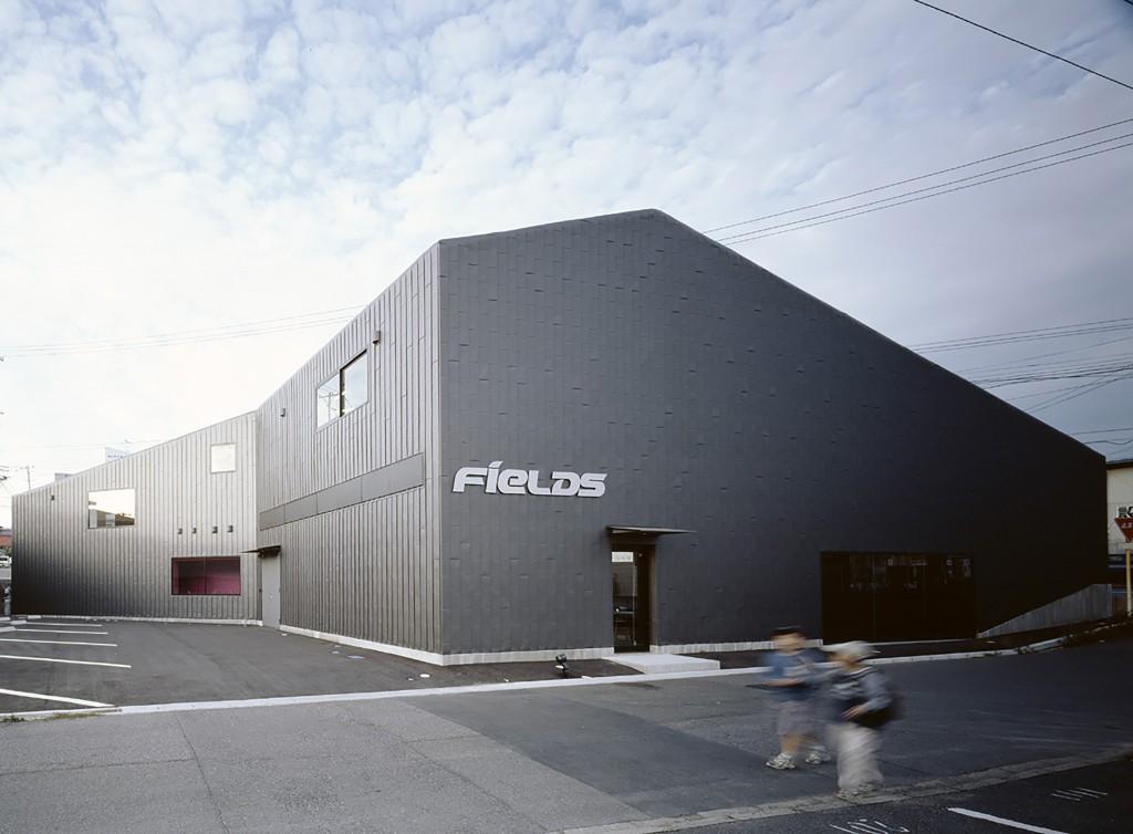 fields / Works写真6