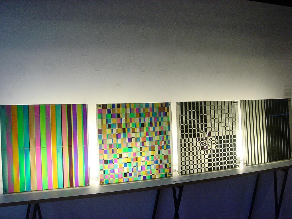 "Exhibition ""Yuko Nagayama"" / Works写真7"