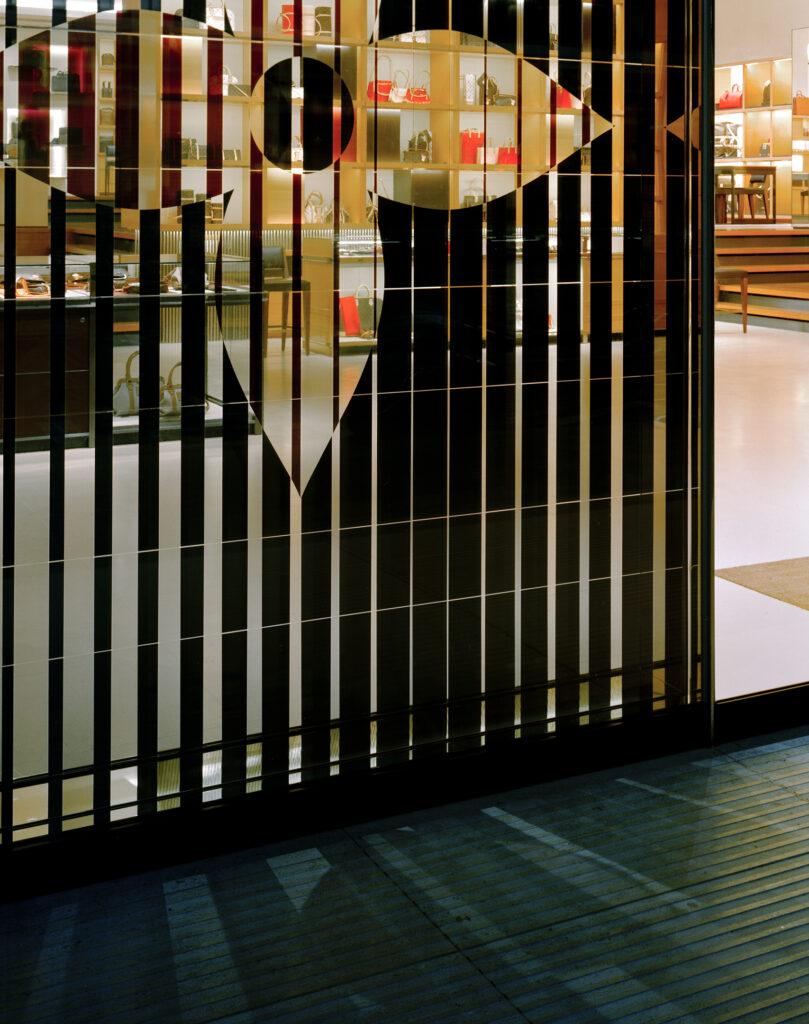 LOUIS VUITTON 京都大丸店 / Works写真8