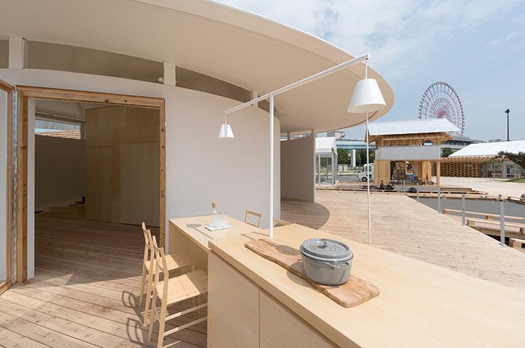 HOUSE VISION 2016 「の家」 / Works写真8