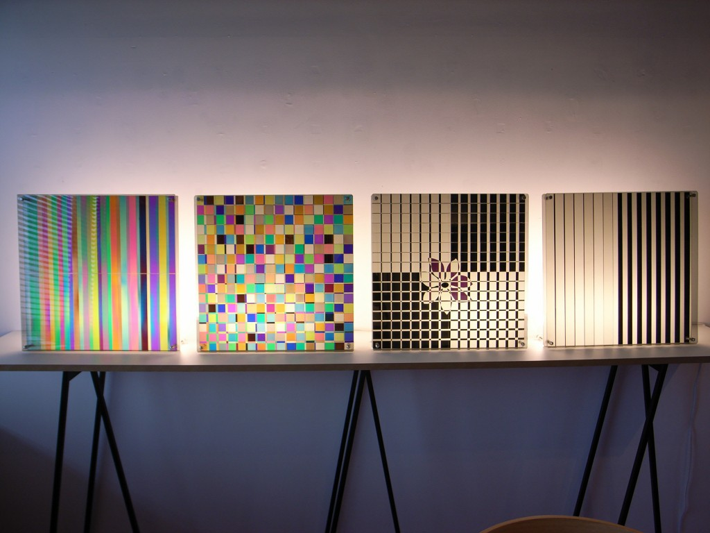 "Exhibition ""Yuko Nagayama"" / Works写真8"
