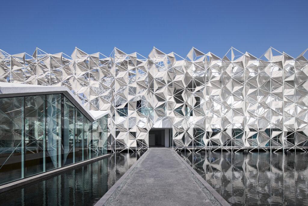 Dubai Expo 2020 Japan Pavilion