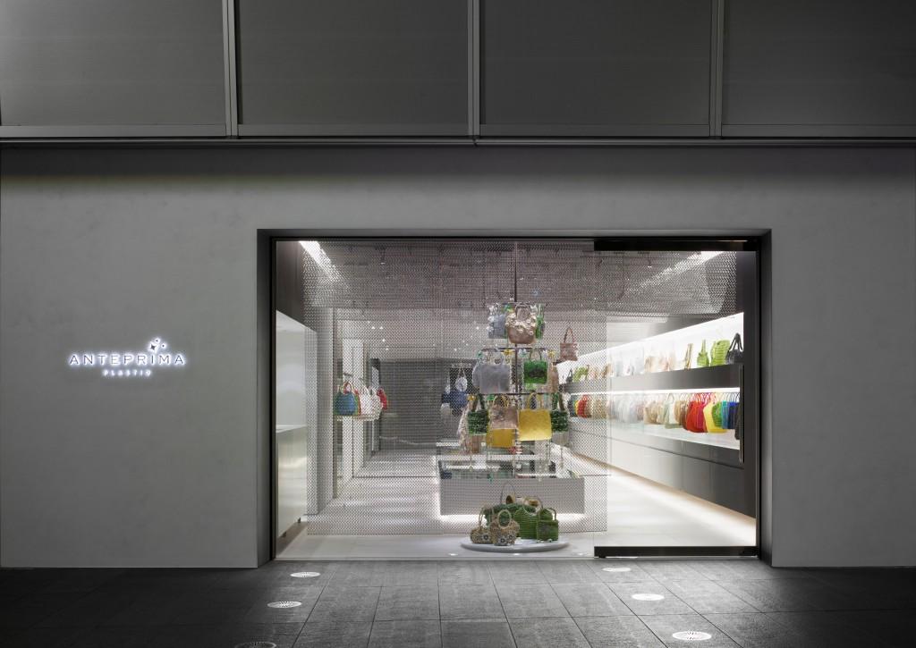 ANTEPRIMA  Roppongi store / Works写真0