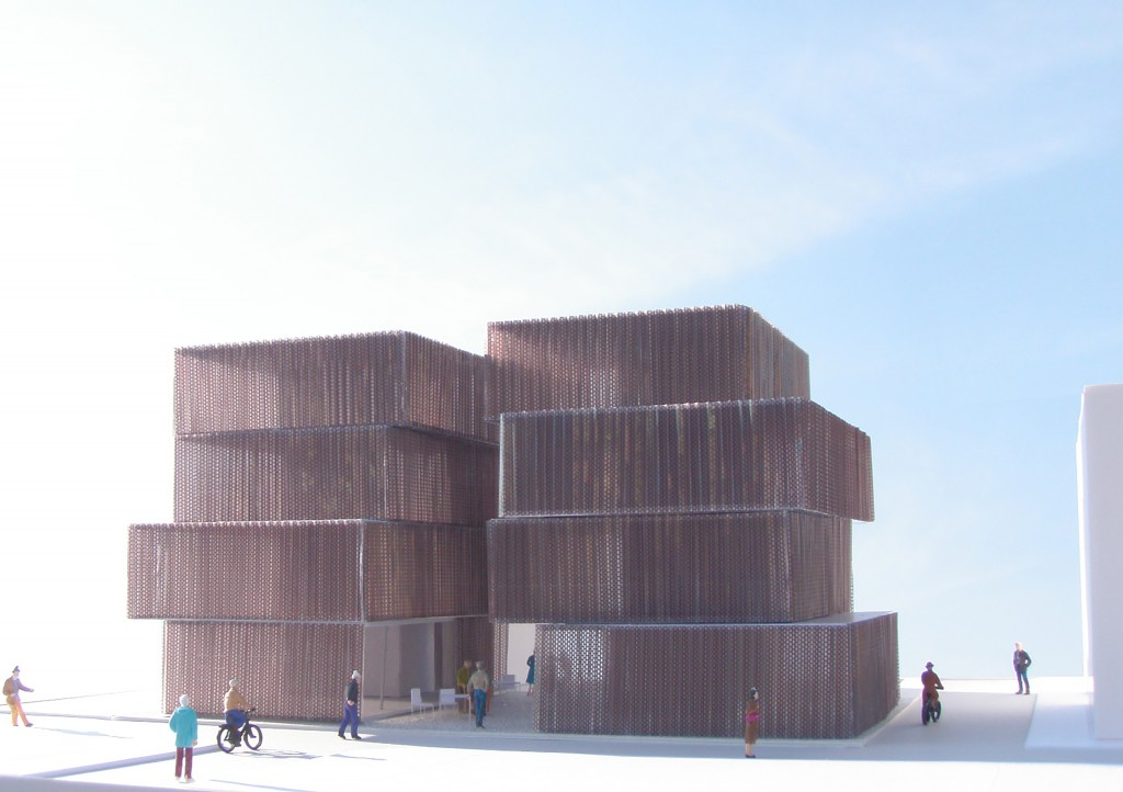 Futakotamagawa Building / Works写真0