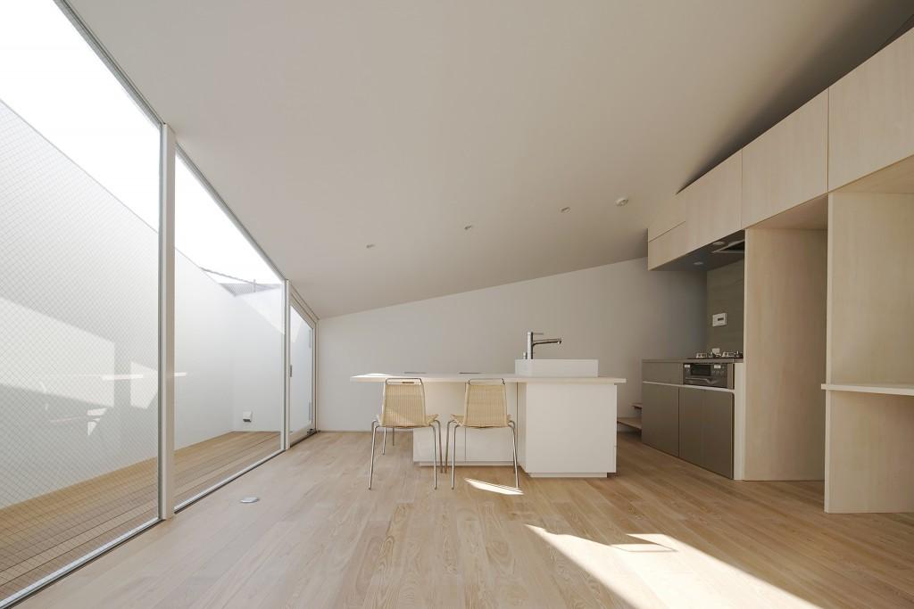 Katsutadai House / Works写真9