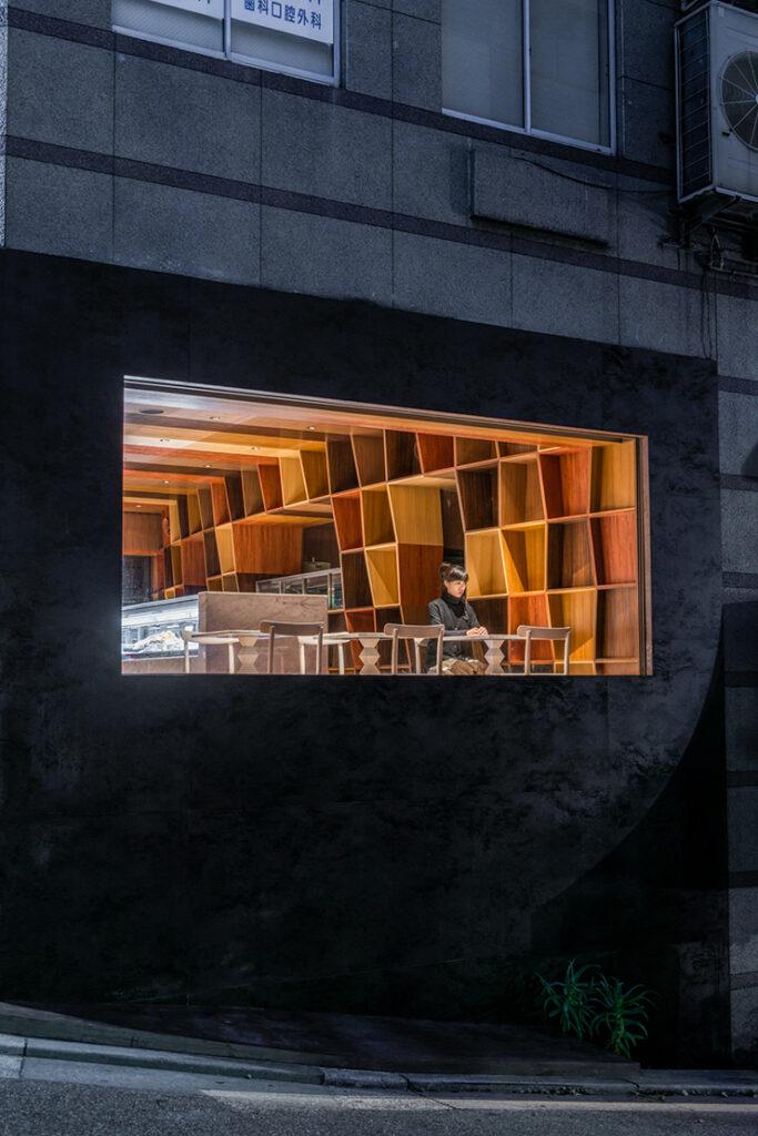 Henri Charpentier Ashiya head store / Works写真11