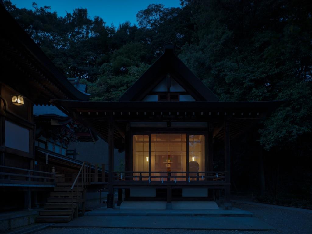 山名八幡宮 / Works写真11
