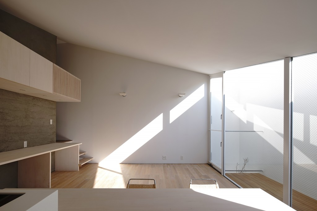 Katsutadai House / Works写真10