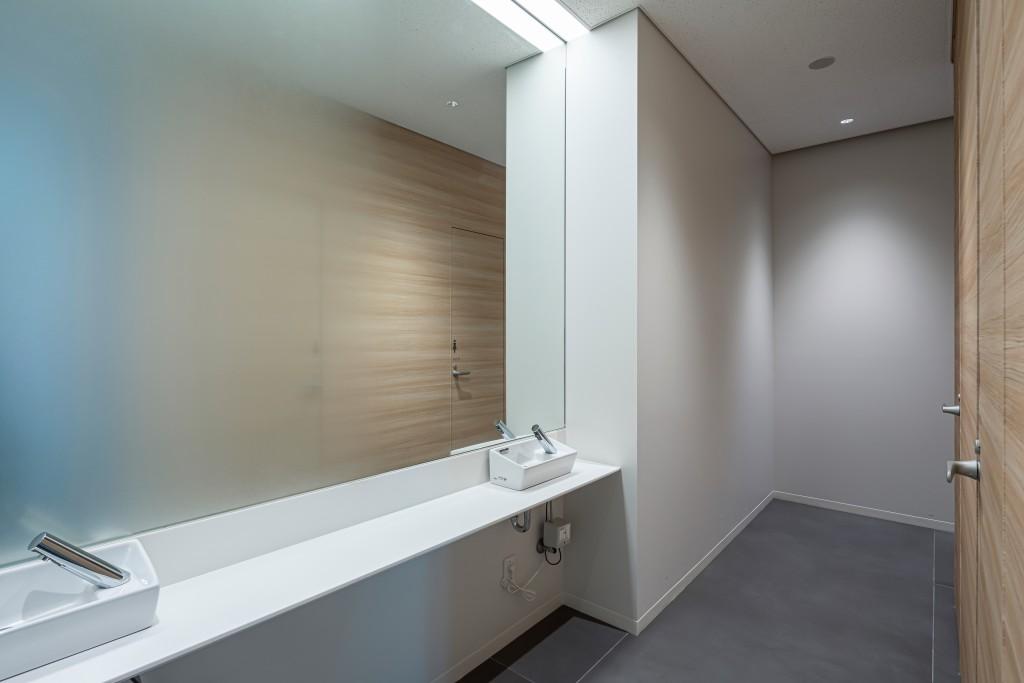 Alternative Toilet / Works写真11