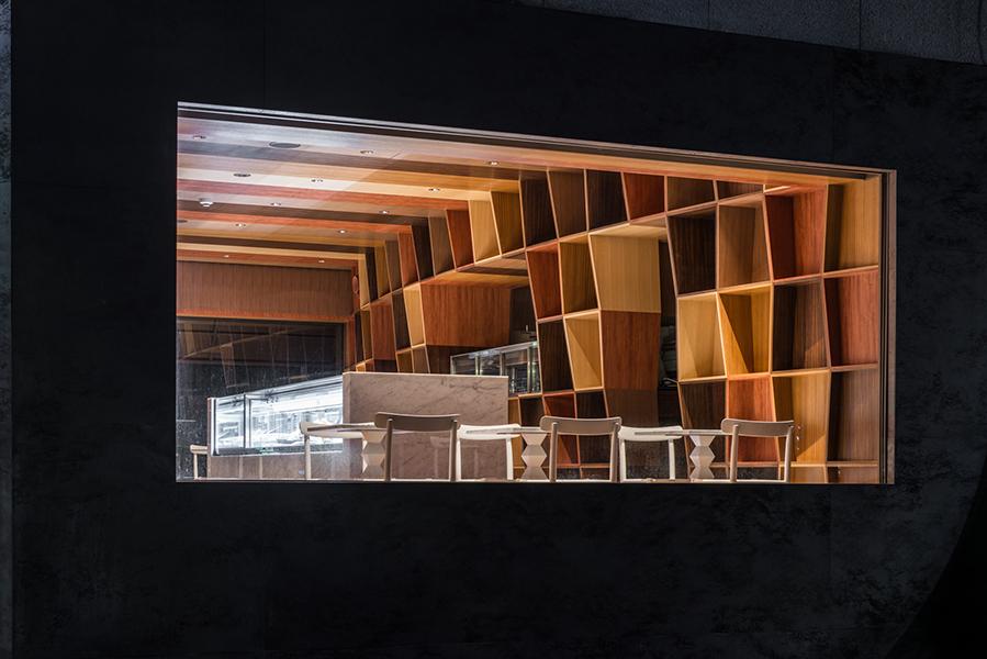 Henri Charpentier Ashiya head store / Works写真12