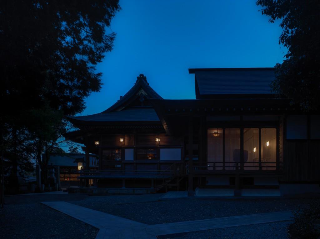 山名八幡宮 / Works写真12