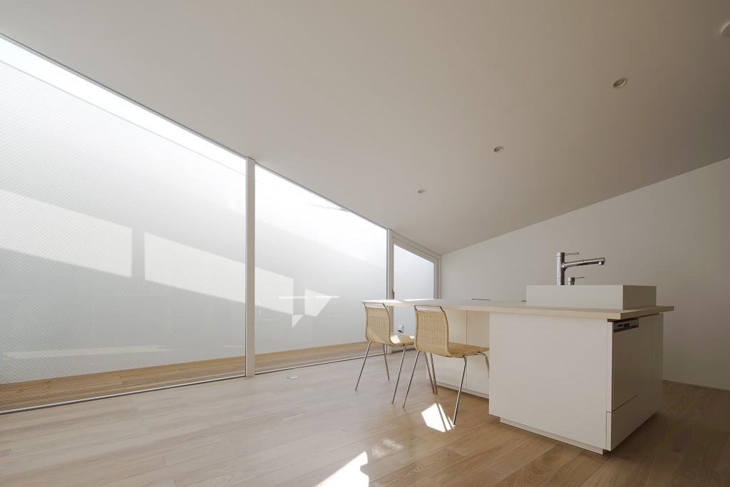 Katsutadai House / Works写真11
