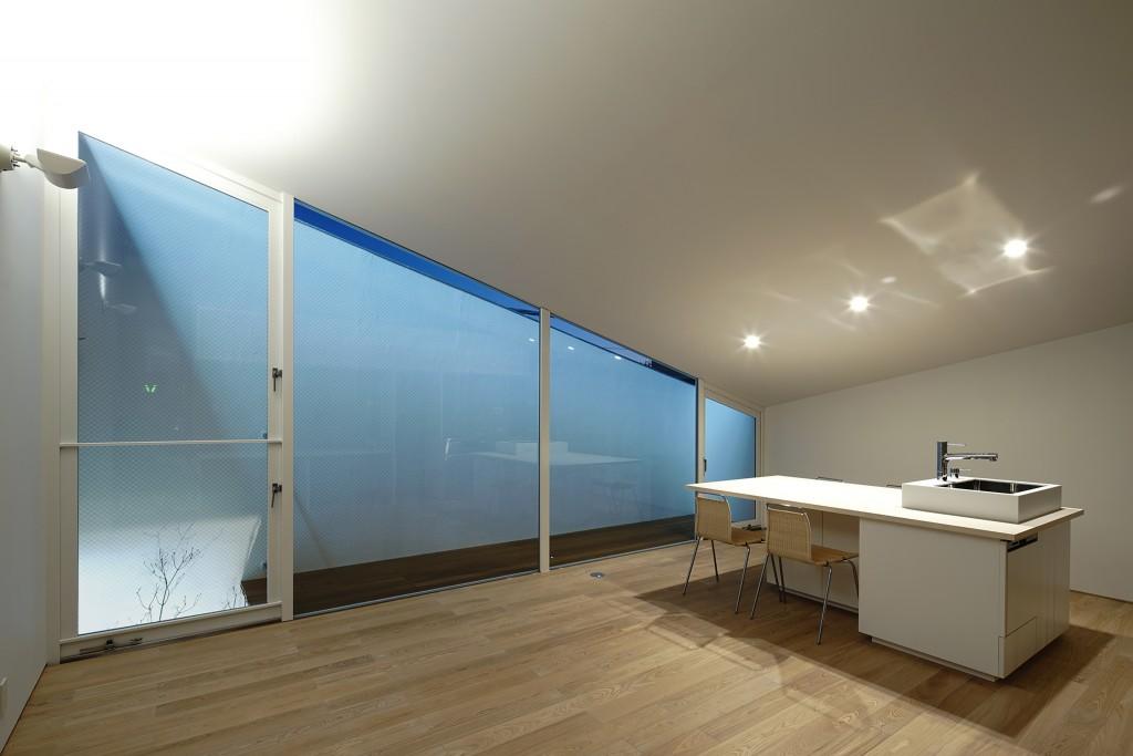 Katsutadai House / Works写真12