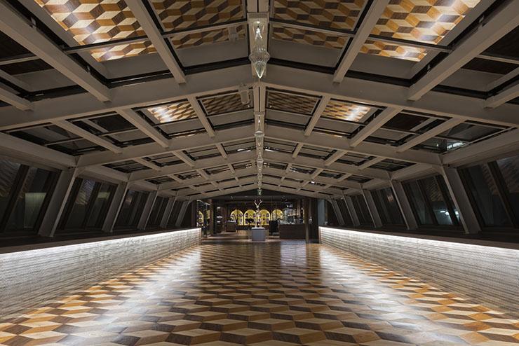 Seibu Shibuya, wing B, 5th floor / Works写真6