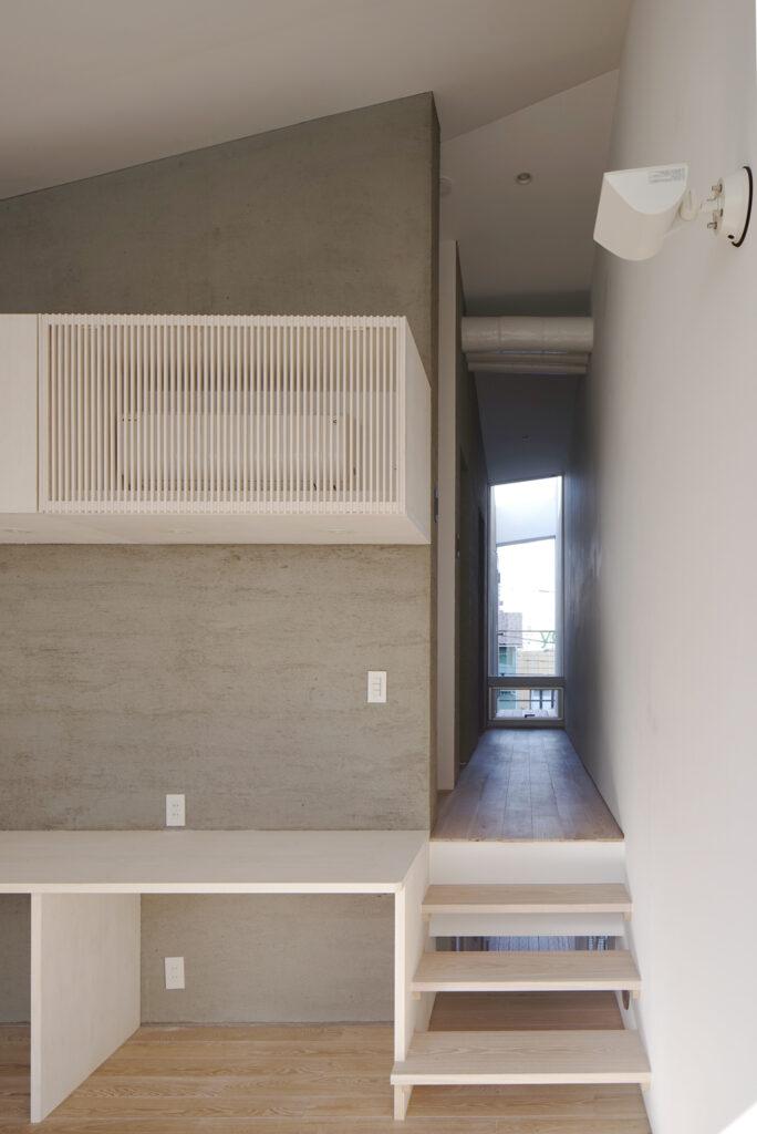 Katsutadai House / Works写真13