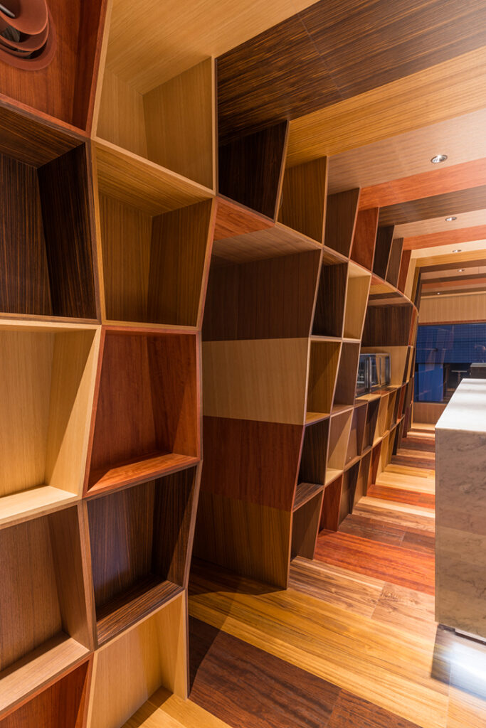 Henri Charpentier Ashiya head store / Works写真16