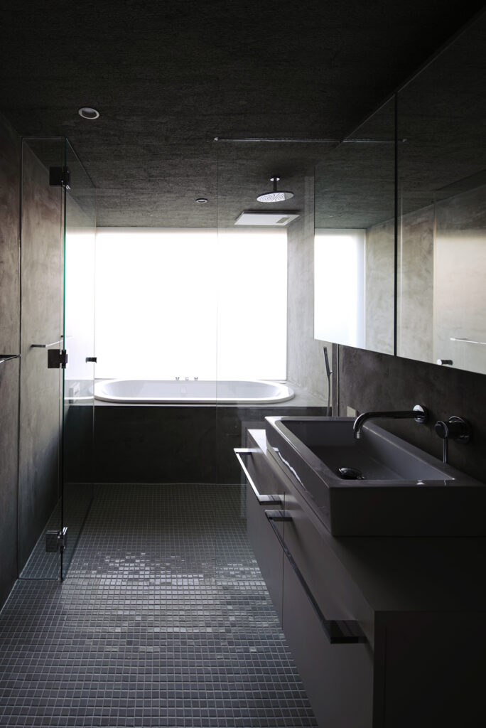 Katsutadai House / Works写真15