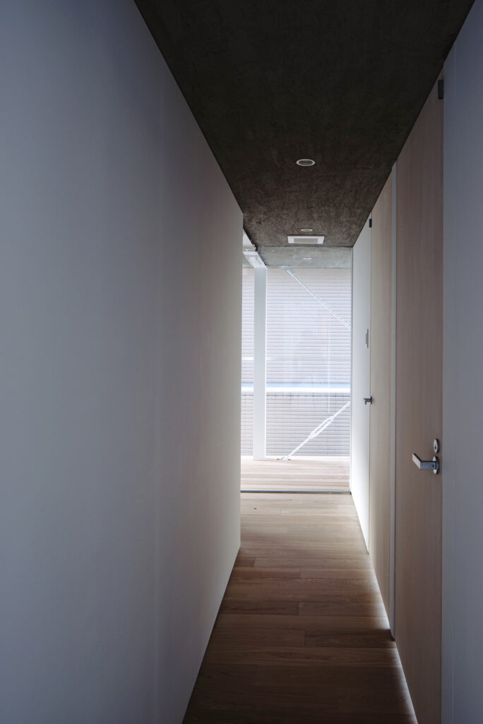 Katsutadai House / Works写真17