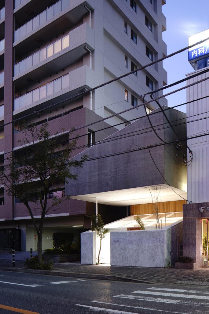 Katsutadai House / Works写真1