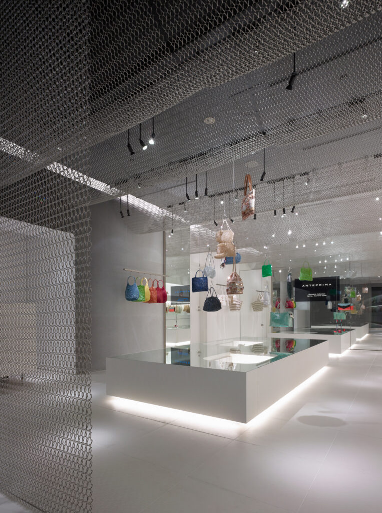 ANTEPRIMA  Roppongi store / Works写真1