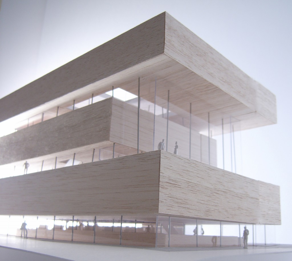 Museum of Hokusai Competition / Works写真1