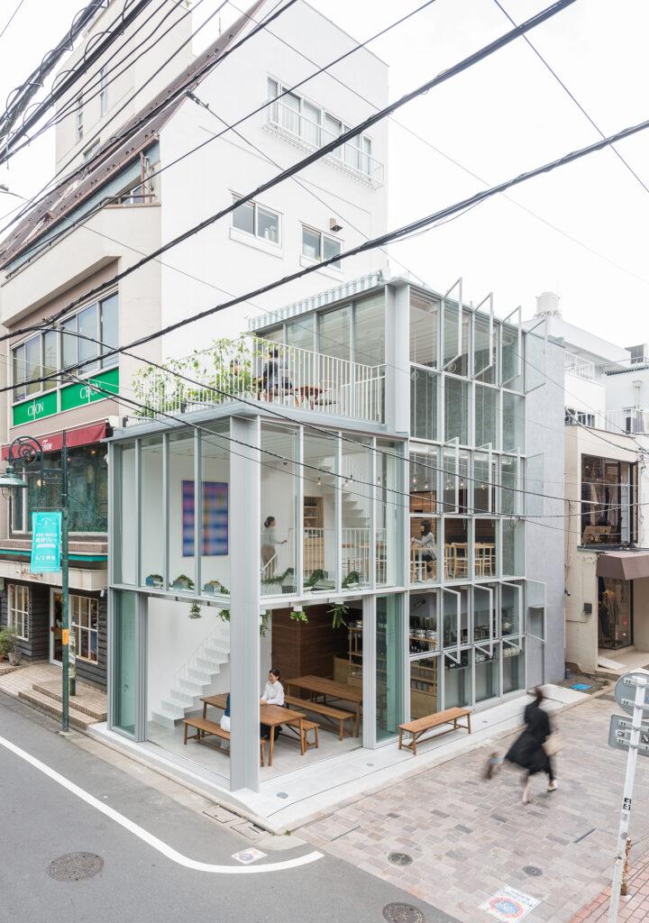 also Soup Stock Tokyo Jiyugaoka