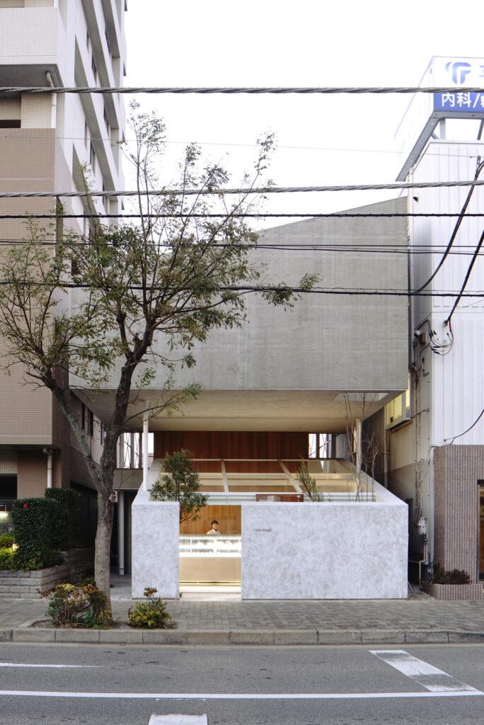 Katsutadai House / Works写真2