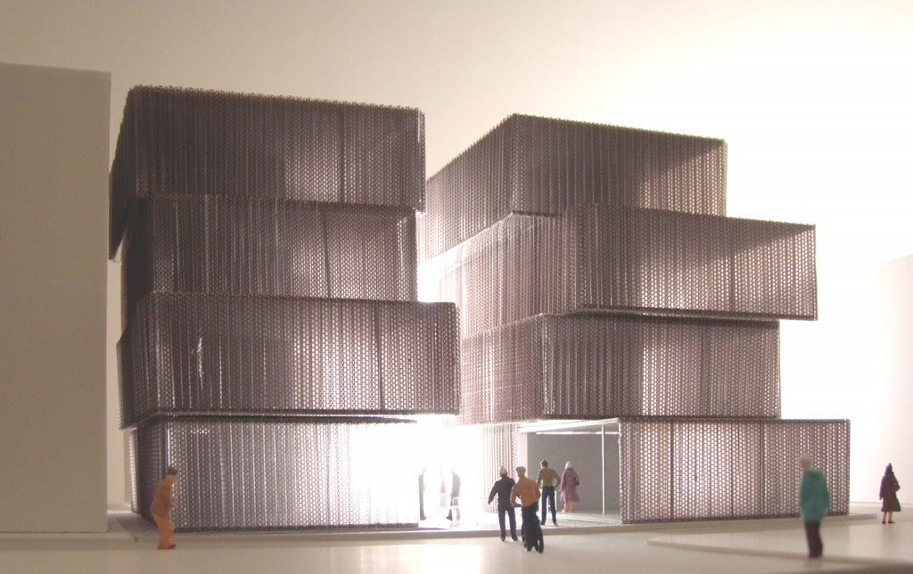 Futakotamagawa Building / Works写真2