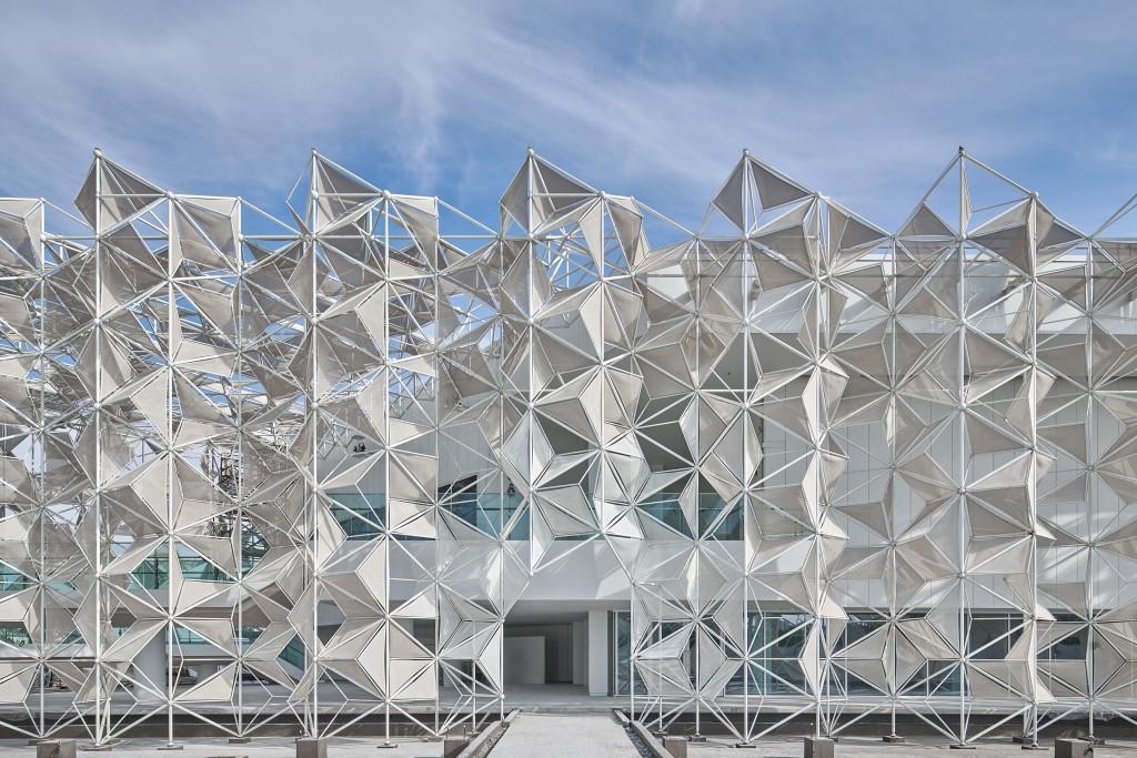Dubai Expo 2020 Japan Pavilion / Works写真2