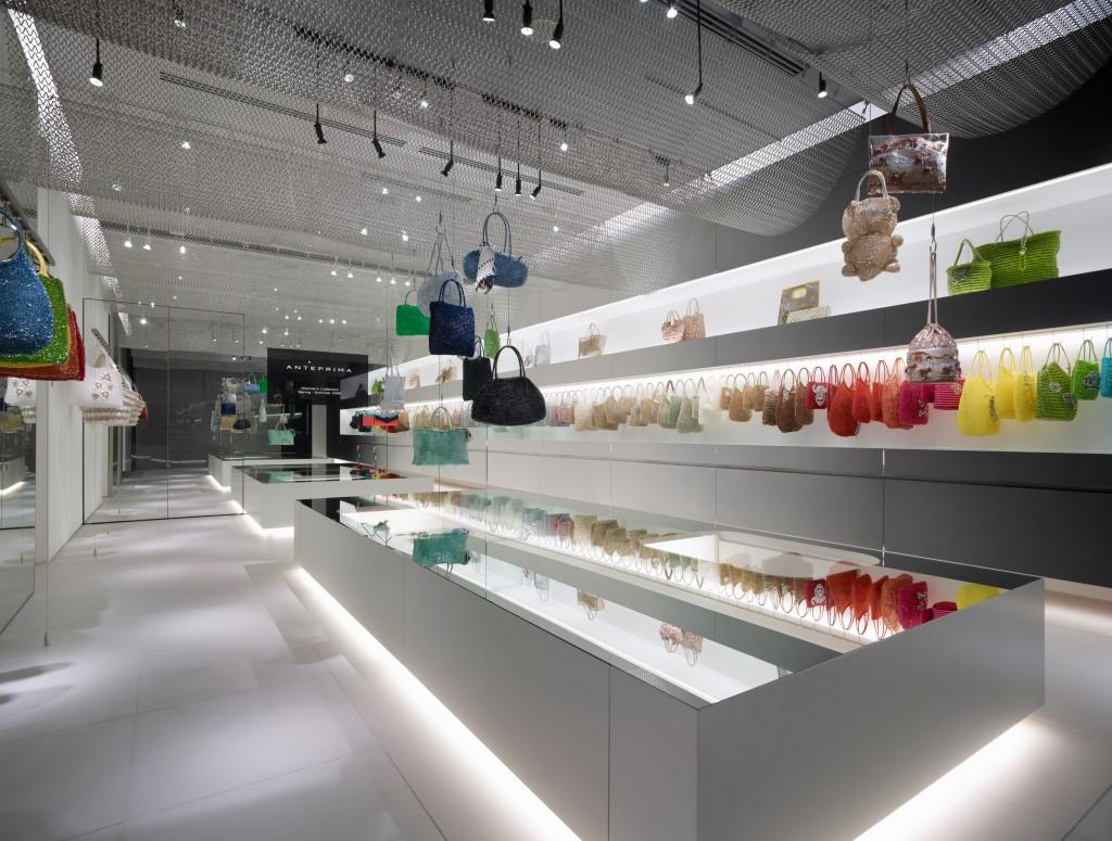 ANTEPRIMA  Roppongi store / Works写真3