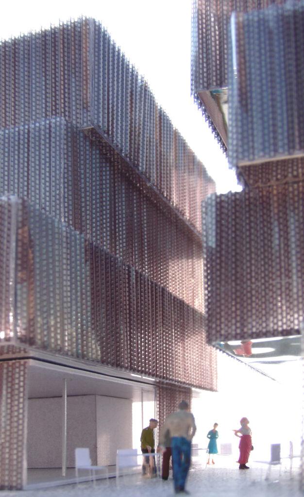 Futakotamagawa Building / Works写真3